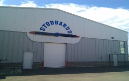 Stoddards Aircraft Parts Center - STOL Kits